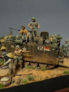 Dioramas and Vignettes: Vietnam, photo #8