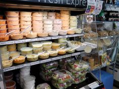 Our wide array of spreads and dips inside our Grecian Delights in Garnet Valley, Cheese Spread, Deli, Spreads, Pennsylvania, Garnet, Philadelphia, Dishes, Food, Grenada