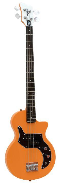 Orange O-Bass (Orange)