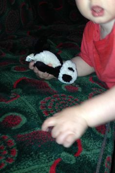 Lost on 22 Jul. 2015 @ Crouch End, London. Small jellycat panda lost somewhere between Priory Park and Crouch Hill, London. Visit: https://whiteboomerang.com/lostteddy/msg/h61haa (Posted by Anna on 22 Jul. 2015)