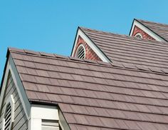 22 Best Metal Roofs Metro Roofing Images On Pinterest