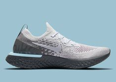 ca0b5c8a964ba Nike Epic React Paris AV7013-200 Release Info
