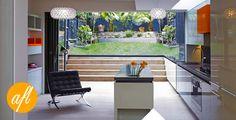 AfL - London architects, house extension ideas, home design