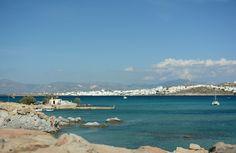 Kolymbithres beach, Paros, Greece