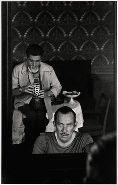 steinbeck on capa's rollei