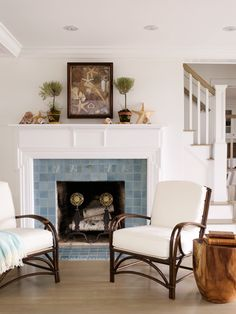 Beach-infused vignette by Orrick & Company - Project IV - Photo 9