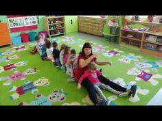 Toddler Crafts, Crafts For Kids, Dance Tips, Kindergarten Science, Exercise For Kids, Nursery Rhymes, Motor Skills, Classroom Decor, Professor