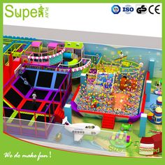 Source Children playground slides used commercial playground equipment for sale on m.alibaba.com