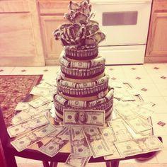 My kind of cake