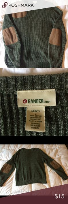 Sweater Gander Mountain sweater Sweaters Crewneck