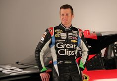 Kasey Kahne's Great Clips photo shoot   News   Hendrick Motorsports