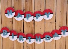 Festa de aniversário Pokémon GO: veja 22 ideias inspiradoras