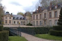 Château du Grand-Saussay, à Ballancourt-sur-Essonne - Bing Images