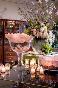 Rose trifles!