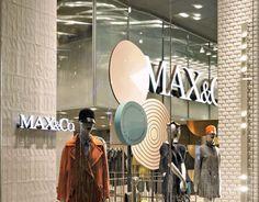 Max&Co Stores / Ciszak Dalmas