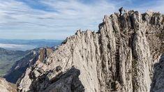 Wandern in der Schweiz: Die 15 schönsten Wanderungen | NZZ Arno, Half Dome, Hiking, Mountains, Nature, Travel, Outdoor, Mountain Range, Travel Advice