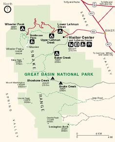 The Ultimate Guide to Great Basin National Park Nevada Adventure