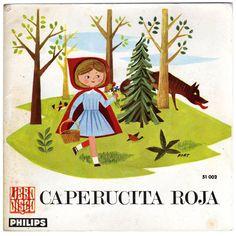Caperucita by B O R T
