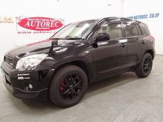 Japanese vehicles to the world: 19603A1N7 2008 Toyota RAV4 5door G for Kenya to Mo...
