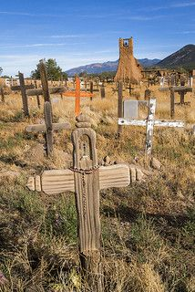 New Mexico Vacation, Taos Pueblo, Taos New Mexico, Pulp Fiction, Cemetery, Explore, Photography, Travel, Rpg
