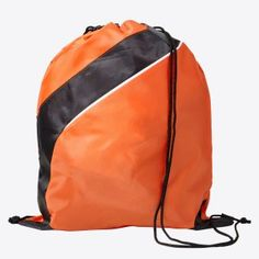 Branded Sports Drawstring Bag With Reinforced Corners 210D Polyester »  Branded Drawstring Bags 609e36e6bbbfe