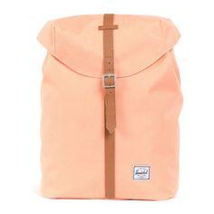 Herschel Post Backpack 59.99$ creme