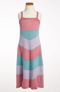 Mignone Maxi Dress (Little Girls & Big Girls) available at #Nordstrom