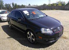 2006 #Volkswagen Jetta for Sale at #SalvageBid in Fredericksburg, VA. Get ready to Bid Now!