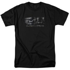 Clash of the Titans: Witches T-Shirt