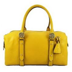c7fca14268ab Hottest Mulberry Drew Clipper Holdalls Yellow £155.15 go to  www.mulberrysaleuk.co.uk