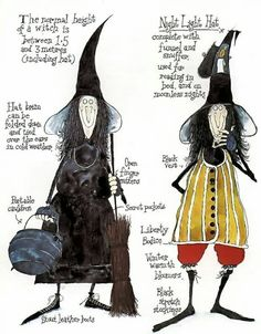 [ Halloween Quotes : Illustration Description witches- too funny Holidays Halloween, Vintage Halloween, Halloween Crafts, Happy Halloween, Halloween Clothes, Baba Yaga, Samhain, Art Magique, Witch Pictures