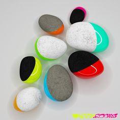 Happy rocks by Alex Petunin Happy Rock, Contemporary Sculpture, Futuristic Design, Rocks, Stone, Batu, Stones