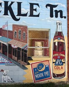 Bell Buckle Tennessee Moon Pie Festival