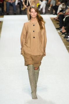 Chloé Fall 2014 Ready-to-Wear Runway - Chloé Ready-to-Wear Collection