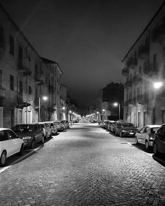 #Torino #Turin #BorgataTesso #seemycity #igerstorino #vanishingpoint #night #lights