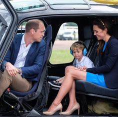 Prince William & Kate Middleton's Helicopter Tot - http://site.celebritybabyscoop.com/cbs/2016/07/08/william-middletons-helicopter #DukeandDuchess, #DukeandDuchessofCambridge, #Helicopter, #KateMiddleton, #PrinceGeorge, #PrinceWilliam, #RAF, #RoyalAirForce, #Royalfamily, #Royals