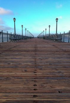San Francisco's Pier 7