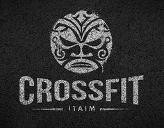 """Check out new work on my @Behance portfolio: """"Crossfit Itaim"""" http://be.net/gallery/29584251/Crossfit-Itaim"""