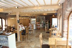 Marton Manor Farm Shop in Bridlington is a vibrant cafe serving great coffee, top quality lunches, snacks and sweet treats. Manor Farm, Farm Shop, Buy Local, Good Burger, Fruit In Season, Great Coffee, Farm Yard, Homemade Cakes, Confectionery