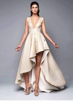 dress Viola Piekut