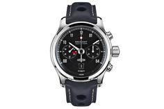 Bremont Jaguar E-Type Watch