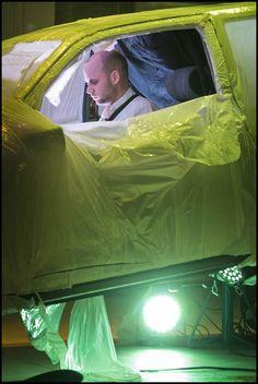 lichtontwerp: Koos de Vries, spel/regie/tekst: Jeek ten Velden, Lourens vd Akker, begeleiding: Ko vd Bosch, projectie/geluid: Remko smids