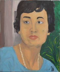 Maria I, bachmors artist