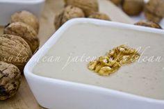 e-cocinablog: intxaursaltsa - crema de nueces