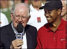 Byron Nelson and Tiger