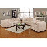 Must have! Found it at Wayfair Supply - Alexa Velvet Living Room Collection