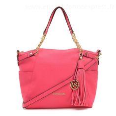 Michael Kors Grand Devon Satchel roseSac Hamilton Rose #Handbags#jewellery #jewellerydesign}