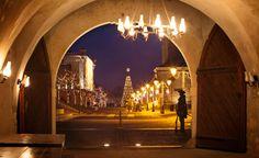 25 Reasons to Visit Romania: Alba Iulia Capital Of Romania, City Branding, Visit Romania, Guinness World, European Destination, Winter Night, Central Europe, Crazy People, World Records