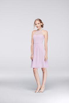 Lovely lavender wedd