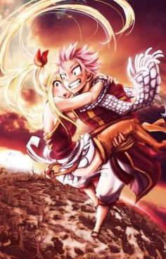 Nalu Pink and Yellow Sweets (Natsu x Lucy) - Chapter 1 : An Unfulfilled Promise. - Read Chapter 1 : An Unfulfilled Promise. from the story Pink and Yellow Sweets (Natsu x Lucy) - HAITUS by UnexpectedlyL. Fairy Tail Lucy, Natsu Fairy Tail, Art Fairy Tail, Fairy Tail Amour, Anime Fairy Tail, Fairy Tail Guild, Fairy Tail Ships, Fairy Tales, Fairytail